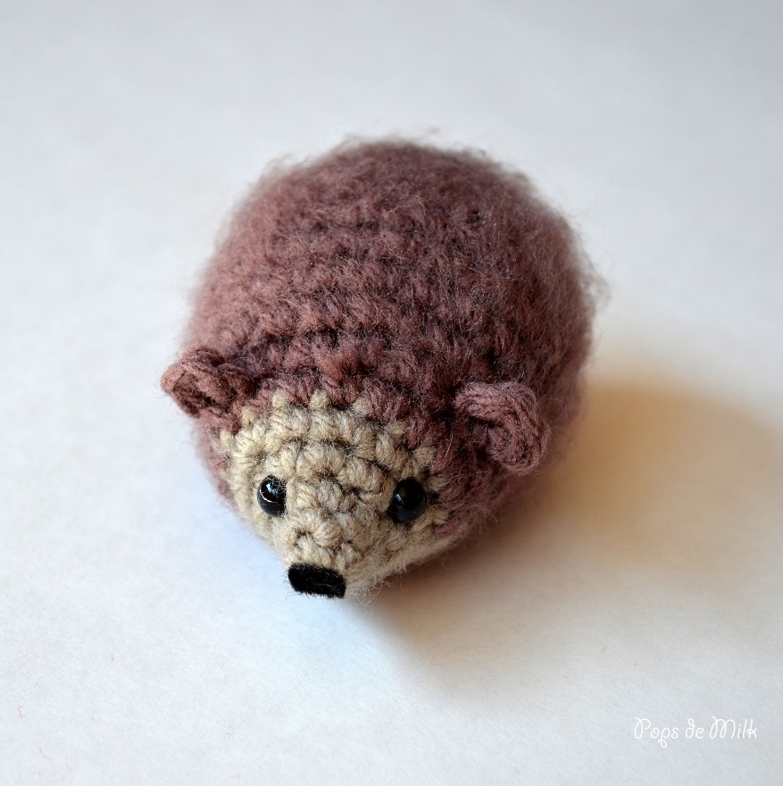 Free Crochet Patterns for Toys & Kids - Red Ted Art - Make ... | 880x877
