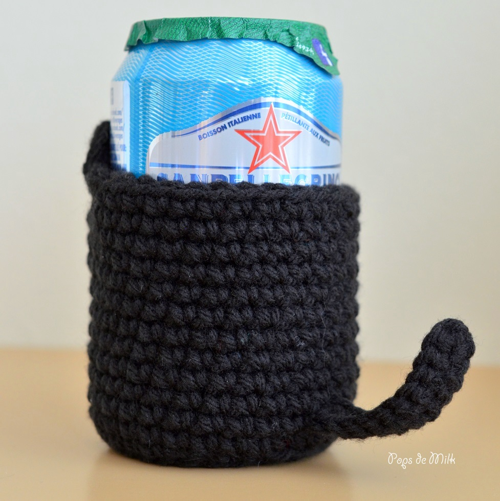 Cute ways to crochet a cat cozy! Purr-fectly adorable patterns for ... | 980x977