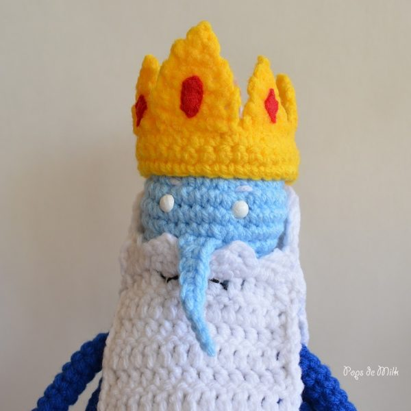 2The (N)ice King - Pops de Milk