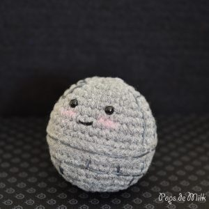 Cutest Little Death Star 3 - Pops de Milk