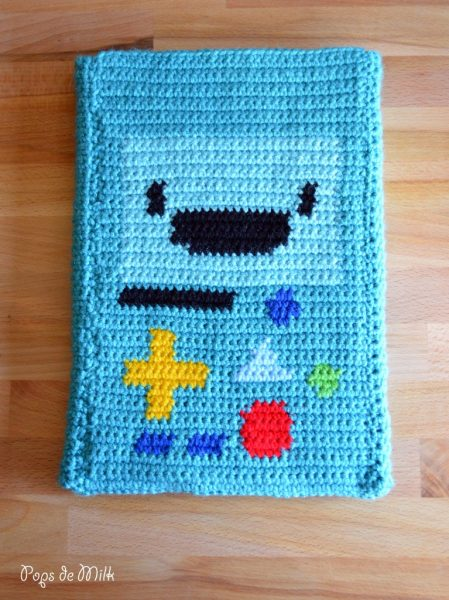 3Crochet-BMO-Tablet-Sleeve-Pops-de-Milk-767x1024