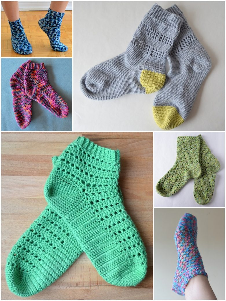 5 Tips to Get Started in Crochet Design