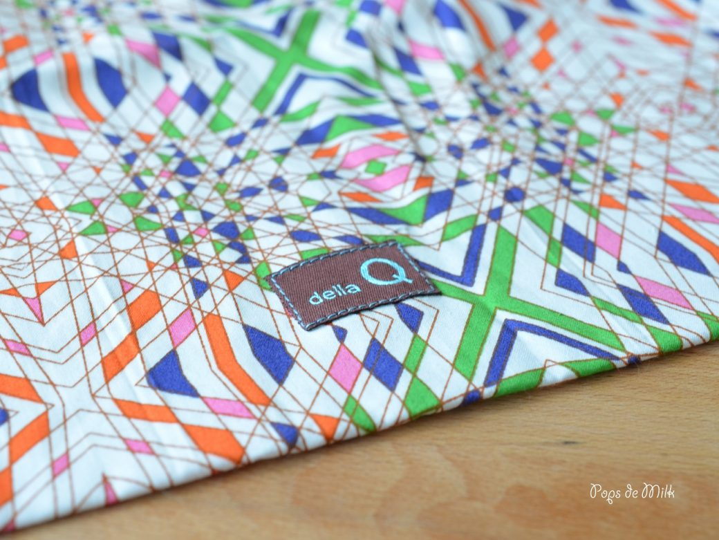 Crafty Pouches PLUS a Giveaway!